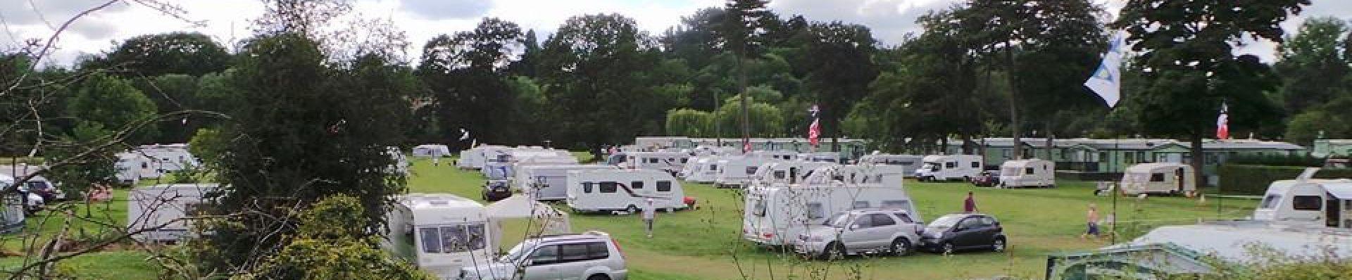 Shropshire DA
