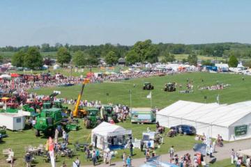 Shropshire County Show